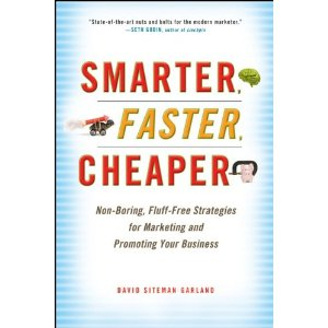Interview With David Siteman Garland Author Of Smarter